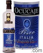 Ocucaje Pisco Italia - Click Image to Close